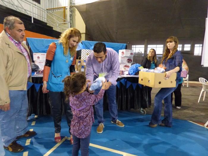 Noticias del corredor festejos por los 12 a os del for Jardin maternal unlp 2015